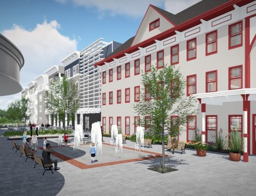 Kingston aldermen to review tax-relief plan for The Kingstonian