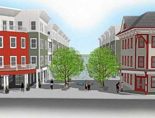 Study lauds Kingstonian project, but city still awaits formal plans