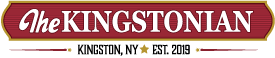 The Kingstonian Logo