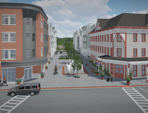 VIDEO: $52 Million Kingstonian Project Could Put Uptown Kingston on the Destination Map