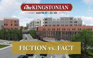 Fiction vs. Fact
