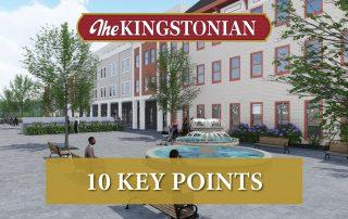 10 Key Points