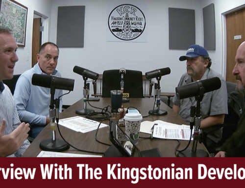 AN INTERVIEW WITH KINGSTONIAN DEVELOPERS