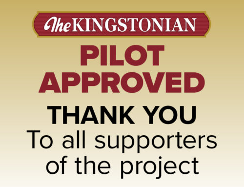 Kingstonian Developers' Statement Regarding IDA Vote